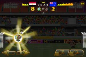 Egypt VS New Zealand 0