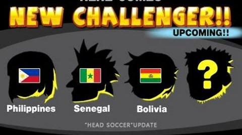 Head Soccer - Update 6.0 Announced 2