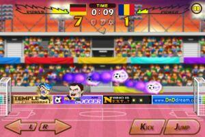Germany VS Romania 5