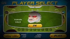 Unlock Screen Australia