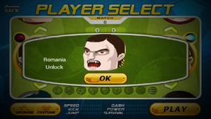 Unlock Screen Romania