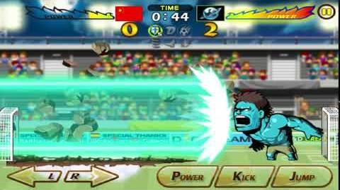 Mon-K (Counter Attack)