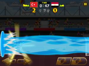 Turkish Shot