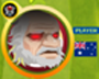 Australia in Arcade
