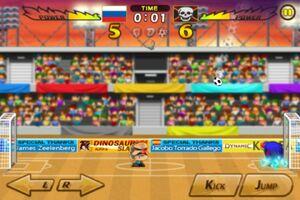 Russia VS Devil 5
