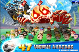 Head Soccer 3.0
