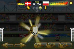 Denmark VS Poland 5