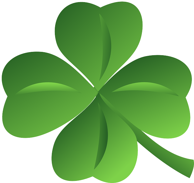 Four Leaf Clover 157968 640
