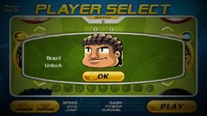 Unlock Screen Brazil