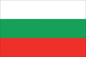 Bulgaarse-vlag