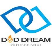 D&D Dream Logo