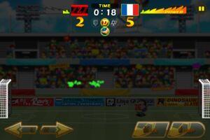 France VS Z 2