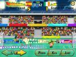 Spain VS Ireland in Multiplayer