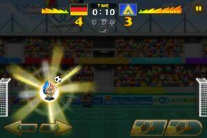 Germany VS Cyborg 6