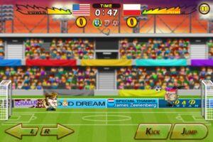 United States VS Poland 2