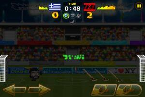 Z VS Greece 0
