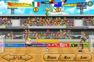 Italy VS New Zealand 2