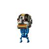 Naked Cyborg