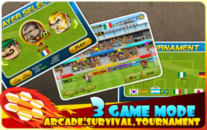 Head Soccer2