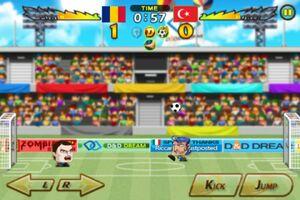 Romania VS Turkey