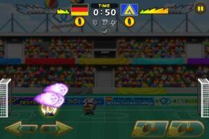 Germany VS Cyborg 2