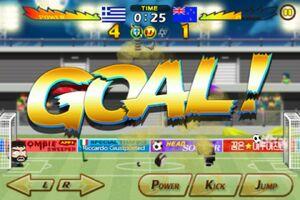 Greece VS New Zealand 5
