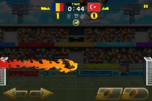 Romania VS Turkey 0