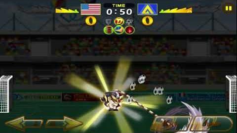 United States (Power Shot)