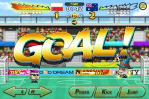 Poland VS Australia 4