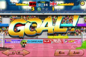 Z VS United Kingdom 2