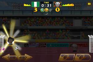 Nigeria VS Devil 1