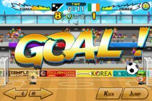 Super Saiyan VS Ireland 7