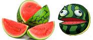 WatermelbotandMelon