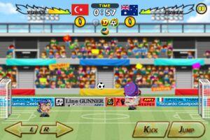 Turkey VS Australia
