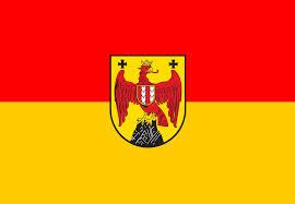 Burgenland Flag