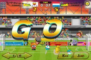 Valentine VS Luxembourg 5