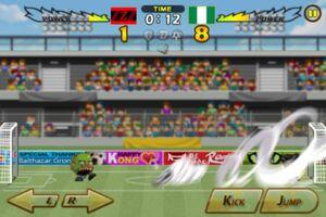 Nigeria VS Z 5