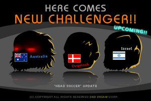 Head Soccer September 2013 update