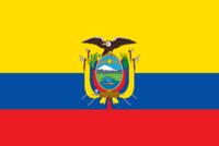 250px-Flag of Ecuador
