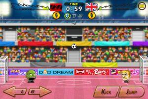 Z VS United Kingdom