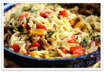 Roasted-vegetable-orzo-salad-3