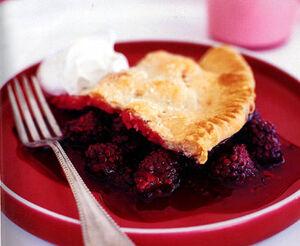 HF Berry-Pie 366