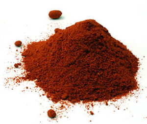 Cayenne powder