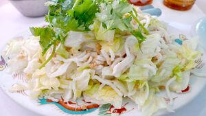 Chinese chicken salad1