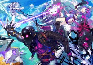 Futuristic-anime 00267400