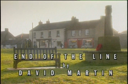 End of the Line title card