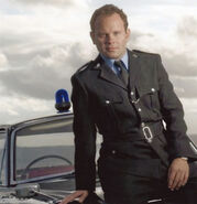 PC Don Wetherby