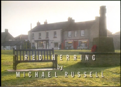Red Herring title card