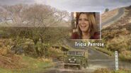Tricia Penrose as Gina Bellamy the 2006 Opening Titles