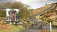 David Lonsdale as David Stockwell in the 2006 Opening Titles